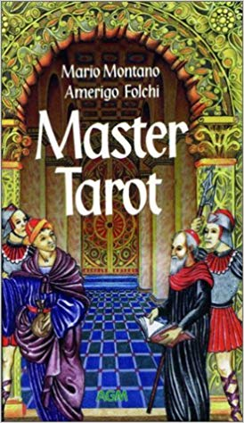 Master Tarot Mario Montano Amerigo Folchi