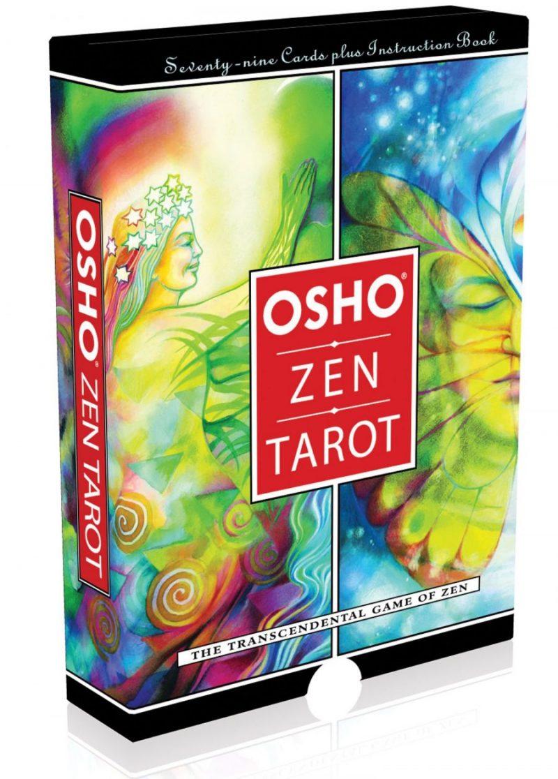 Osho Zen Tarot - Tarot Zamm