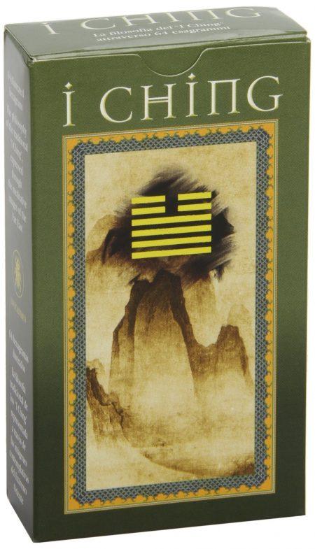 I Ching Card Deck - Tarot Zamm