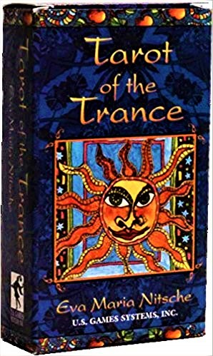 Tarot of the Trance - Tarot Zamm